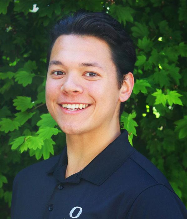 Michael Luna